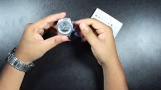 how to set analog digital watch time aw 80d 7a ব ল য়