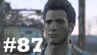 Fallout 4 [Part 87] - Building the Teleportation Machine