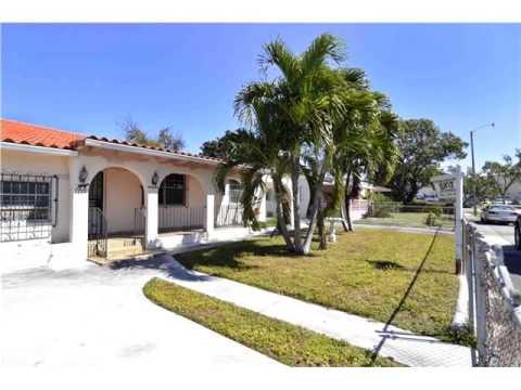 3889 Nw 4th St Miami Fl 33126 Casa En Venta