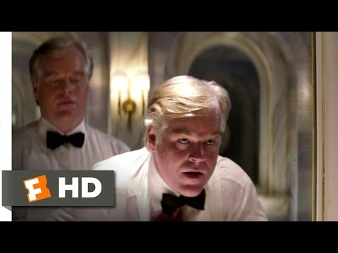 Mission: Impossible 3 (5/8) Movie CLIP - Seeing Double (2006) HD
