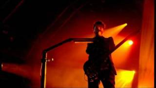 Muse - Unnatural Selection (Live at the Den, Teignmouth)