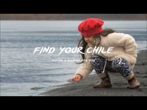 The Adventure travel wonderland of Pucon Chile, Tourism Video