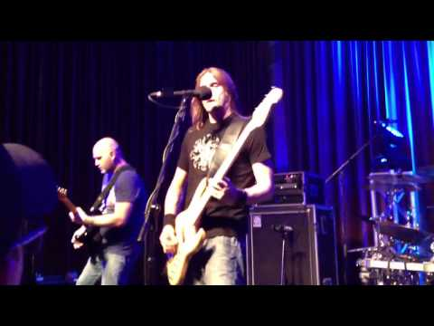 Riverside - We Got Used To Us (Live @‎ Bryggarsalen, Stockholm, 16/09/2013)