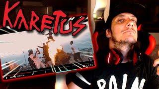 KARETUS X WET BED GANG - MALUCO (REACT)