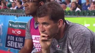 Fiji v SA HK 7s Final 2017