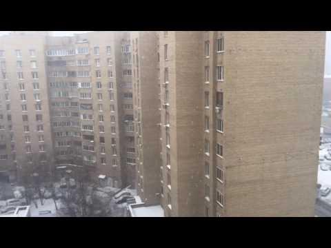 Апарт квартал Loft Post (Лофт пост) на Бауманской