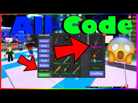 Full Download] Roblox Youtuber Codes New Murder Mystery 2 Codes