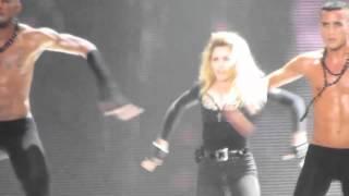 "MADONNA: dancing ""Girl Gone Wild"" in Nice"