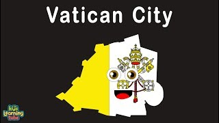 Vatican City GeographyVatican City Holy See
