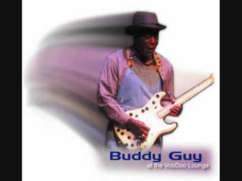 Buddy Guy - Miss Ida B