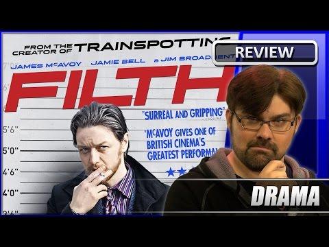 Filth  Movie  2013