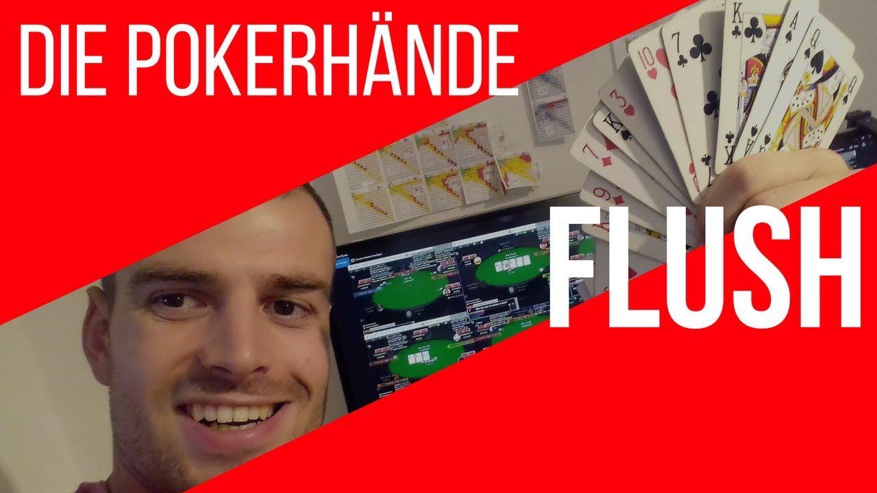 Poker Regeln Flush