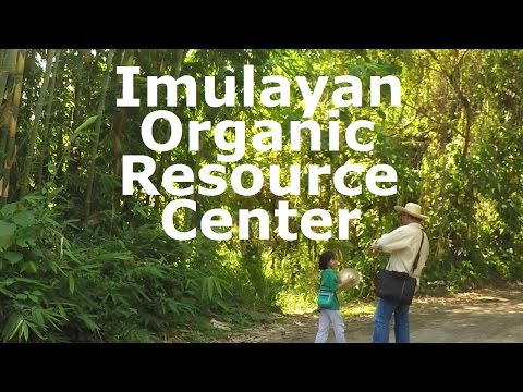 Imulayan Organic Resource Center, Davao City, Philippines