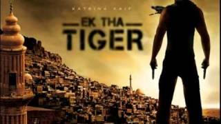 [Ek Tha Tiger Trailer - Official Trailer]