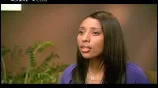 Cee Cee Michaela: Girl Talk Take One - CBN.com