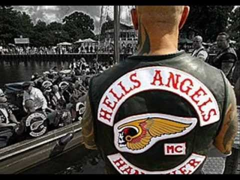 Hells Angels- Devils Lullaby