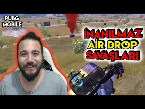 İNANILMAZ AİR DROP SAVAŞI! 26 KİLL - PUBG Mobile ( One Man Squad )
