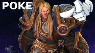 Video Poke Crown Prince Arthas | Heroes of the Storm Jokes | Hots Heroes Funny Poke Dialog Voice Lines download MP3, 3GP, MP4, WEBM, AVI, FLV September 2018