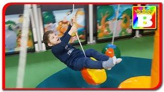 Playground love. Air playground.  Kids on playground mome. Indoor playground trisha.  Bogdan`s Show.