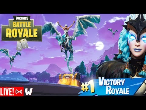 Countdown To Season 6 Beginsnew Valkyrie Skinfortnite Battle