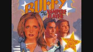 Buffy Once More With Feeling Music part 2
