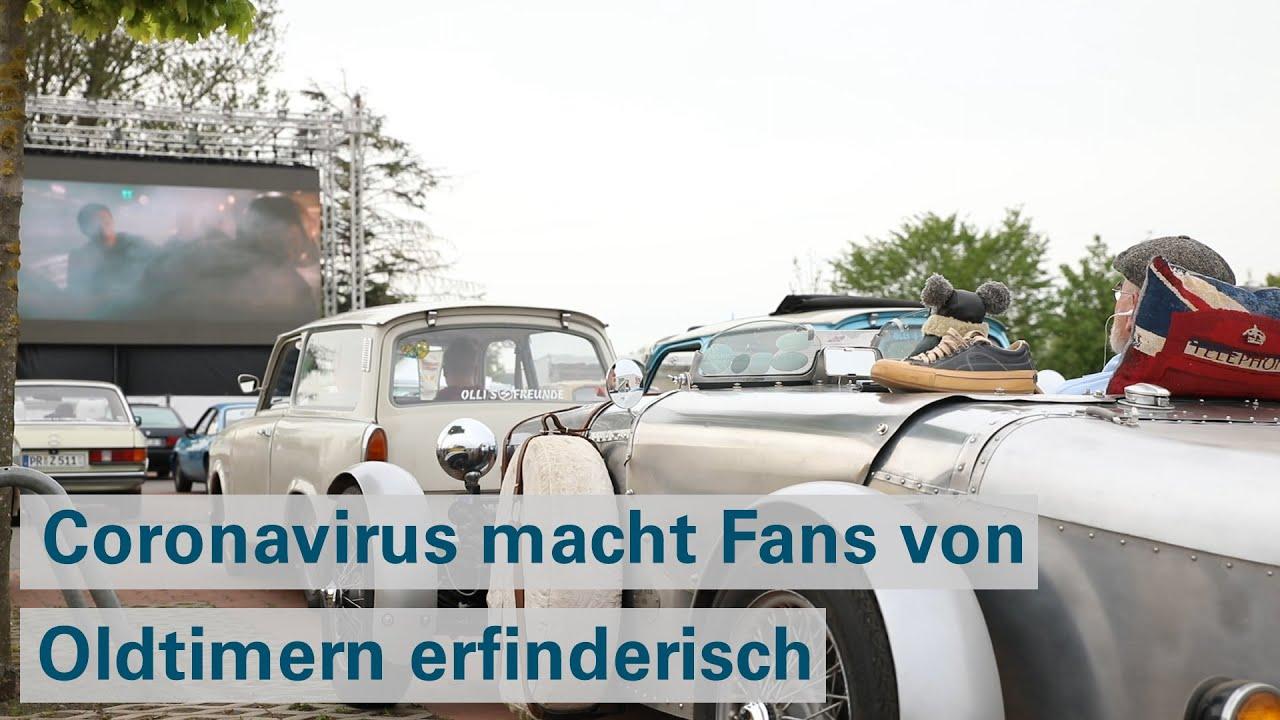 Wismar Autokino