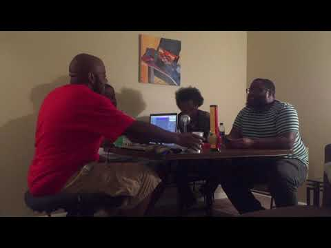 """The Back Of The Class Podcast Season 2 Episode 31 """"Mac In Peace"""""""