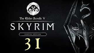 SKYRIM - Special Edition #31 : Stealth like a Guildmaster