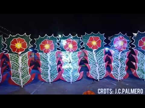 Pagbilao Grande Island NHS Papag at Bilao Festival StreetDance Showdown 2018 Full Performace