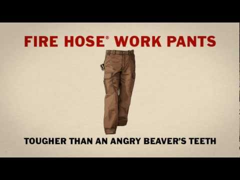 Duluth Trading Radio Ad: Fire Hose® (Have a Manly Christmas)