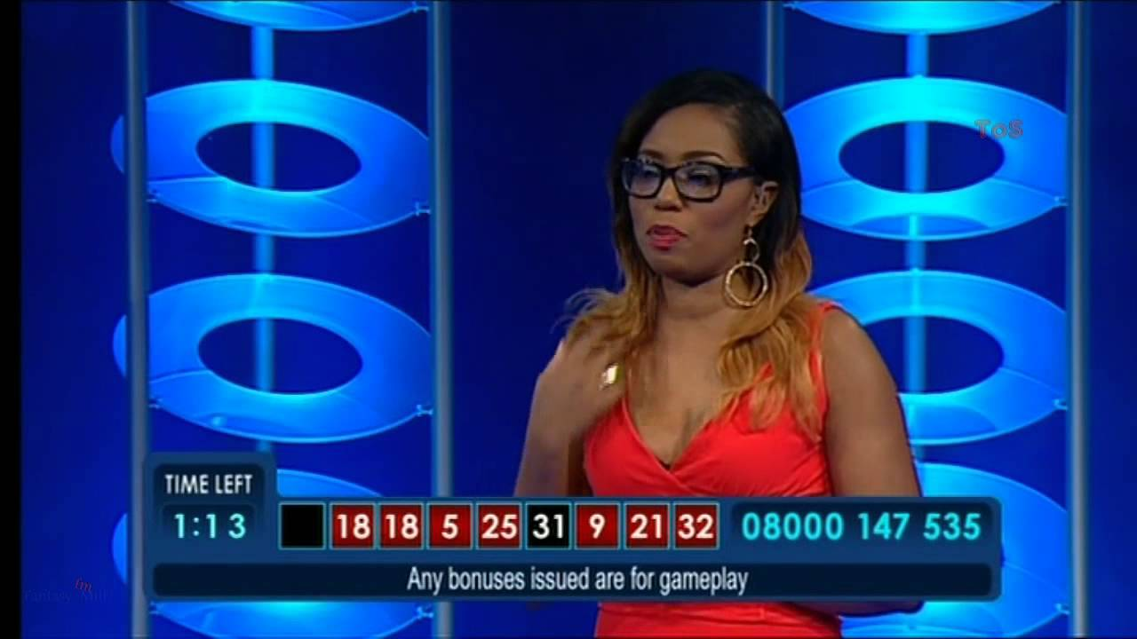 Jackpot247 Presenters
