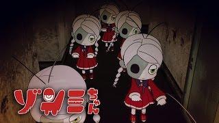 【ゾンミちゃん】ハロウィン☆スペシャルムービー!