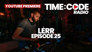 TIME:CODE Radio EP.25 with Lèrr - LIVE from Yugoslav Film Archive