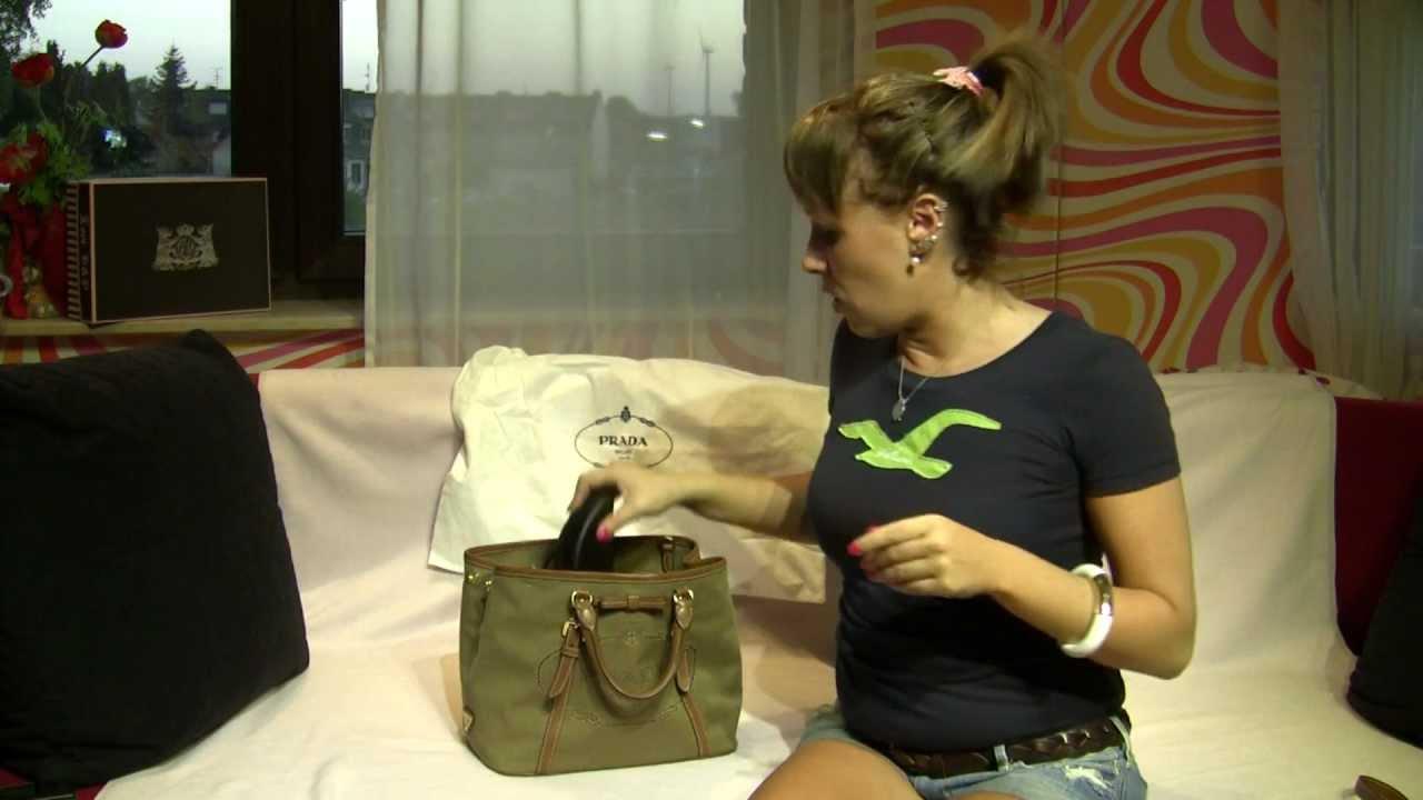 Prada Taschen