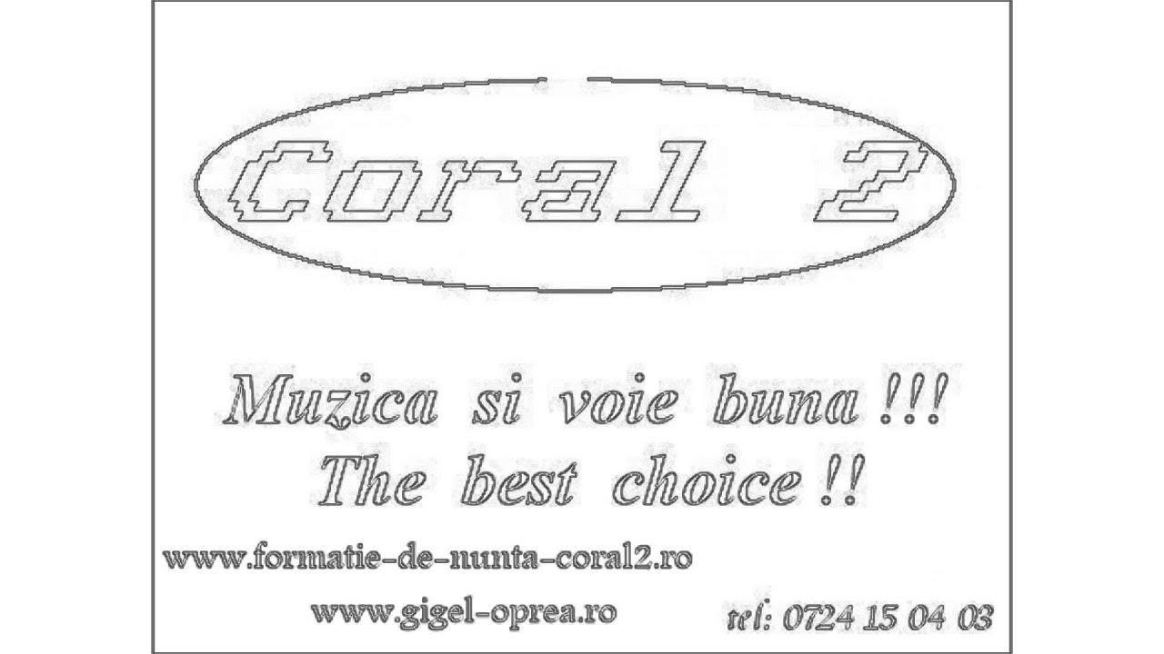 Download Muzica Populara (Coral 2) Muzica si voie buna