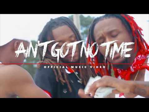 Ain't Got No Time (Official Video) Lil Scrap + G Money [Shot By • Herman Caesar 🎥]
