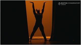 Adrienne Hawkins - Sankofa (Winterworks - Original Dance Choreography)