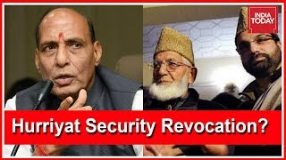 Centre To Review Security For Hurriyat After Pulwama Attacks, Says Rajnath Singh