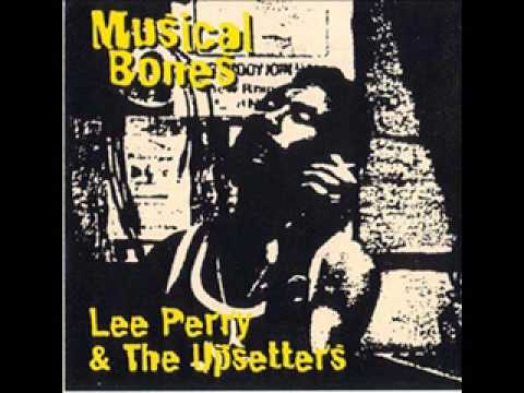 The Upsetters - Muscial Bones - 03 - The Message