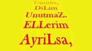 Yusuf Harputlu Vazgeçemem