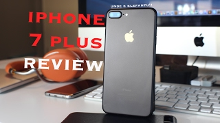 iPhone 7 Plus - Review