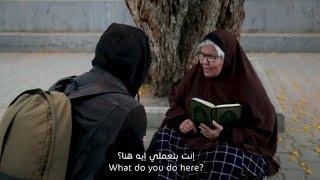 برنامج قلبي اطمأن | بائعة المناديل - مصر
