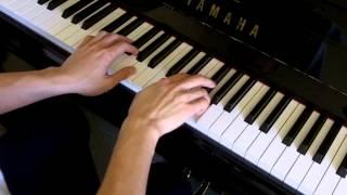 LCM Piano 2013-2017 Grade 0C Step 2 List A2 Big Contrasts