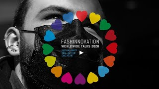 MAIN STAGE - Day 1 - 2nd Fashinnovation Worldwide Talks 2020 - 5th June 2020