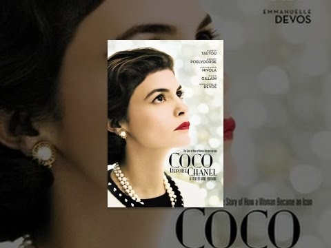 Coco Before Chanel (Subtitles)