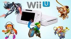 Meine Top 15 Nintendo Wii U Spiele