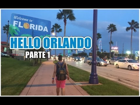 Celebration Suites At Old Town / Outlet Premium / Fun Spot America (VIAGEM ORLANDO PARTE 1)