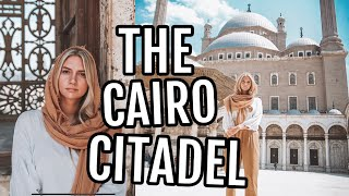 Is Egypt Safe? | Visiting the Cairo Citadel