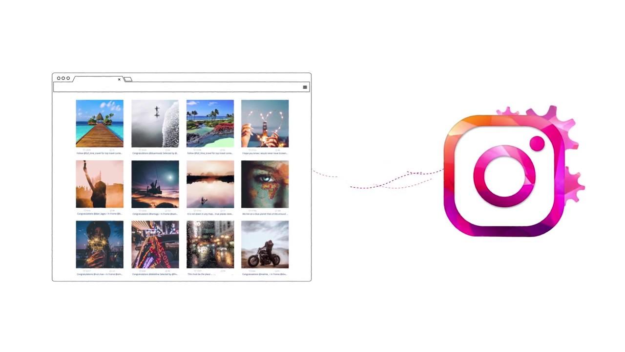 10Web Social Photo Feed – WordPress plugin | WordPress org