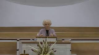Midway Baptist Church Gaffney,S.C. Sunday School  November 15, 2020